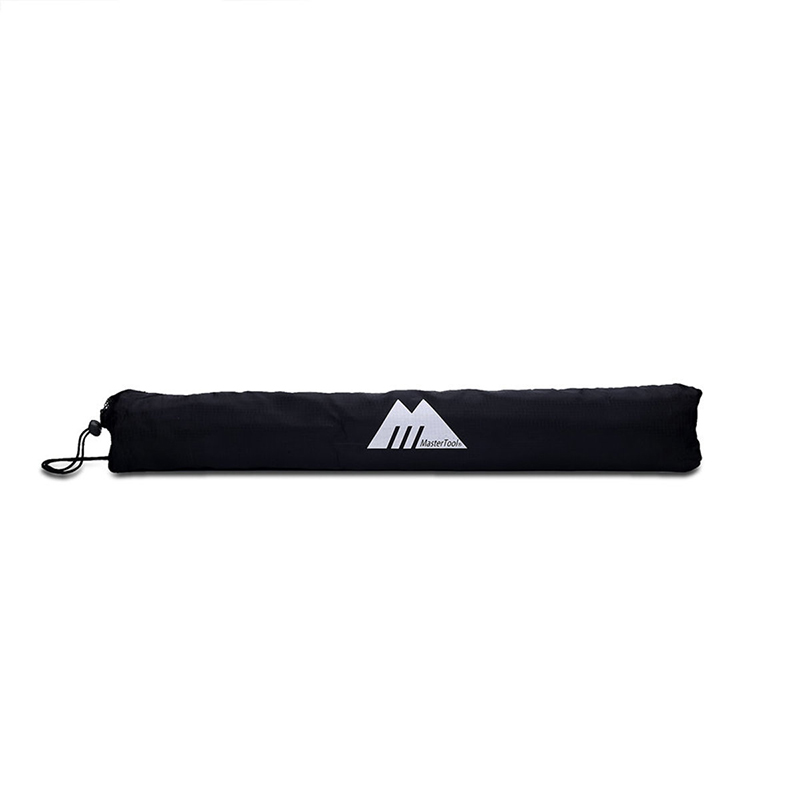 MasterTool - Camping Foldable Table Hard Top, Blue