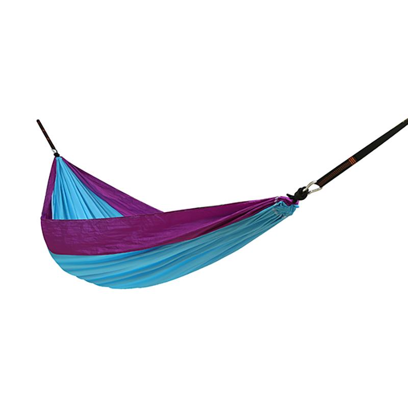 MasterTool - Double Ultralight Hammock, Purple Blue