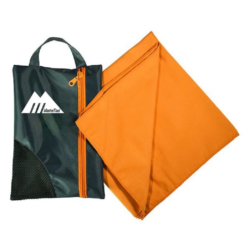 MasterTool - MicroFiber Towel, Super-absorbent Towel,for personal care needs during outdoor activities(102*51cm)