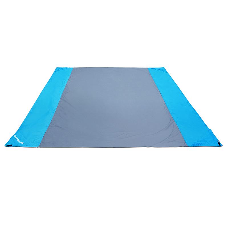 MasterTool - Extra Large Picnic Beach Blanket, picnic mat, XL