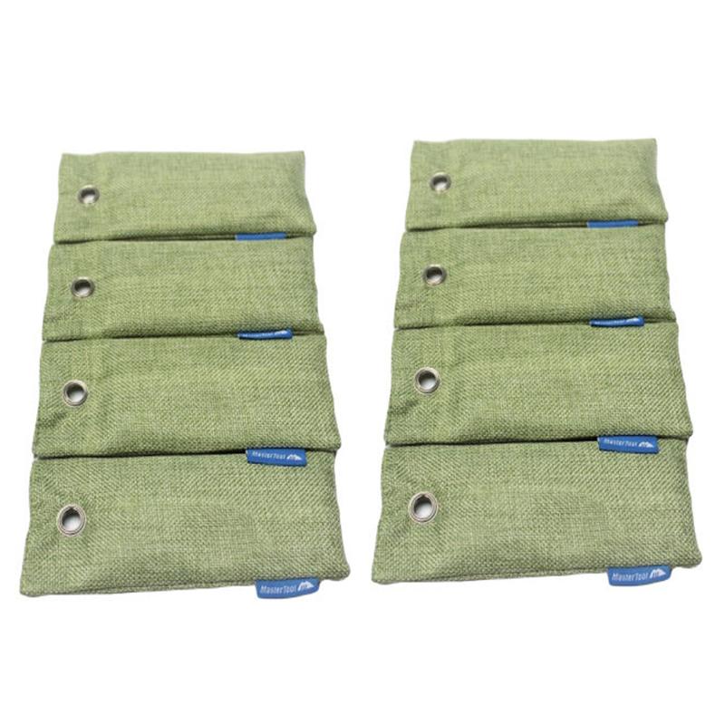 bamboo charcoal bag