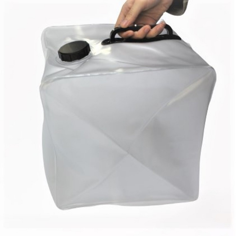 MasterTool - 20L water bag Large Mouth Water Carrier Water Tank