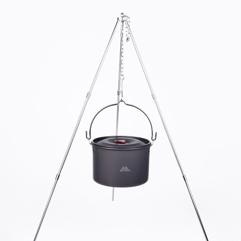 MasterTool - 4L Hanging pot + Tripod